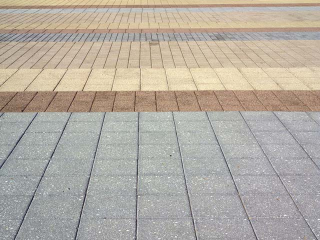 Hanover® Concrete Paver Products