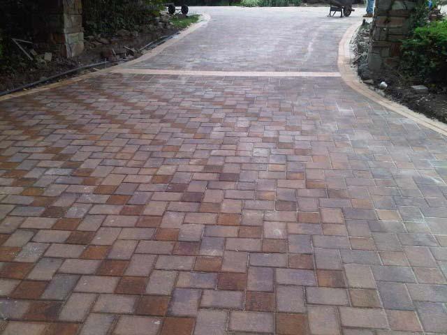 Nicolock® Concrete Paver Products