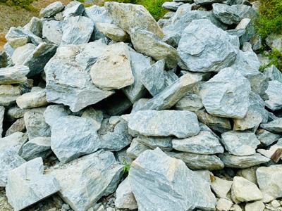 Stone Products Carderock Landscape Boulders