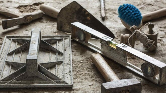 Tri-State Stone and Building Supplies | Tools and Supplies