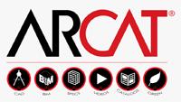 ARCAT Logo Carderock CAD Files